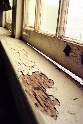 BRMHS classroom window 1