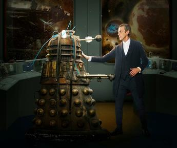 Doctor Who (2005) - Into the Dalek