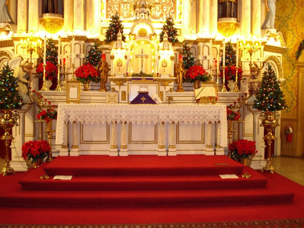 File Altar St Josaphat Jpg