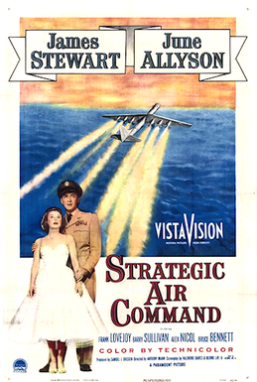 Image result for strategic air command movie