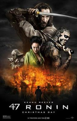 47 Ronin (Universal Pictures - 2013)