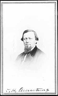 Thomas H. Armstrong