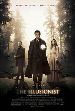 The Illusionist (2006 film)
