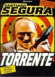 Sacha Baron Coehn to play José Luis Torrente