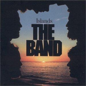 Islands The Band Album Wikipedia