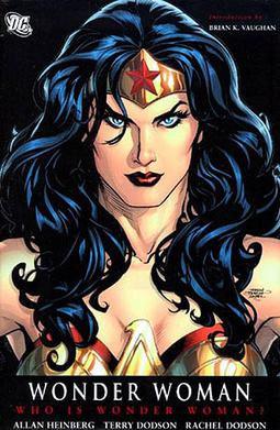 Who Is Wonder Woman?