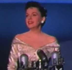 re-cropped screenshot of Judy Garland from the...