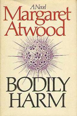 Bodily Harm (novel)