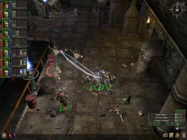 Resultado de imagem para Dungeon Siege