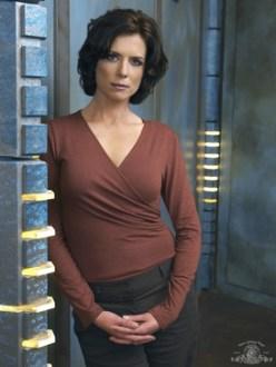 Elizabeth Weir (Stargate)