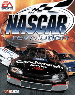 NASCAR Revolution - Wikipedia