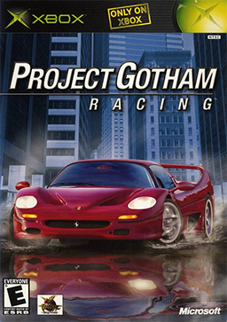 File:Project Gotham Racing Coverart.png