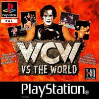 Soooo Many Memories of 'WCW Vs. The World'...