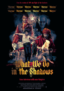 what we do in the shadows poster from wikipedia