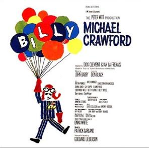 Billy (musical)