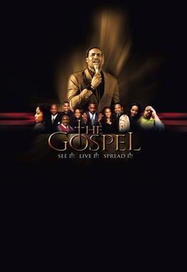 The Gospel Film Wikipedia
