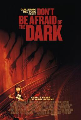 Don't Be Afraid of the Dark (2011 film)