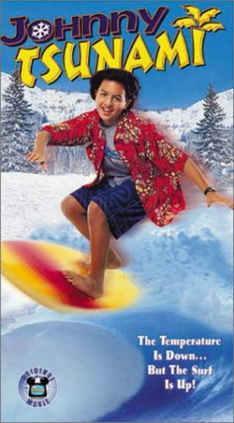 "Image of the Disney Original movie ""johnny tsunami"""