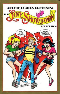 Love Showdown (Archie Comics)