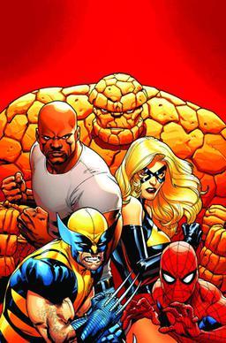 The New Avengers (comics)