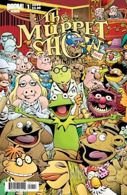 The Muppet Show (comics)
