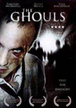 The Ghouls Wikipedia