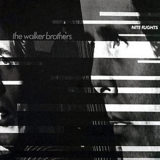 Nite Flights Album Wikipedia