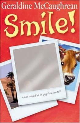 Smile! (novel)