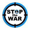 Logo of Stop the War Coalition