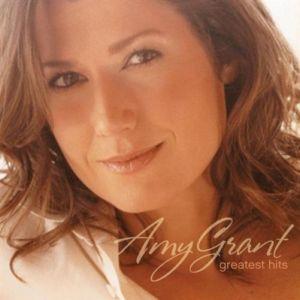 Greatest Hits (Amy Grant album)