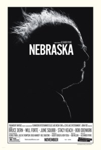 Poster for 2014 Oscars hopeful Nebraska