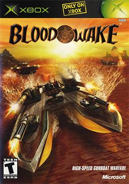 Blood Wake Wikipedia