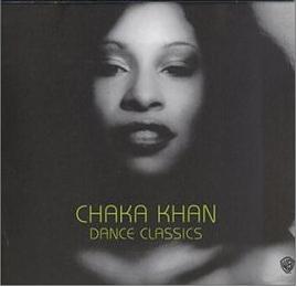 Dance Classics of Chaka Khan