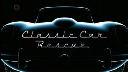 Classic Car Rescue Wikipedia