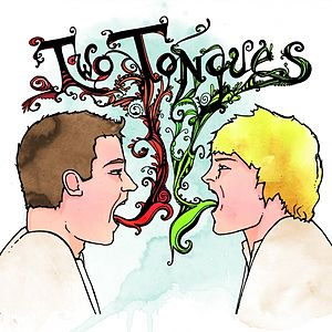 Two Tongues Self Titled