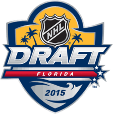 Image result for 2015 nhl draft