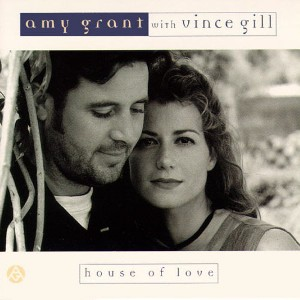 House of Love (Amy Grant song)
