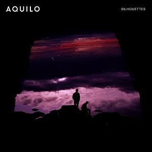 Aquilo - Silhouettes - Album Cover
