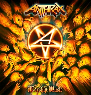 Worship Music (Anthrax album)