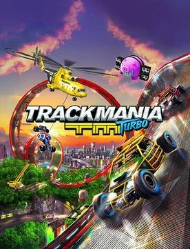 TrackMania Turbo Wikipedia