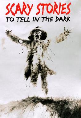 The Most Controversial Teen Fiction Books: Scary Stories to Tell In the Dark