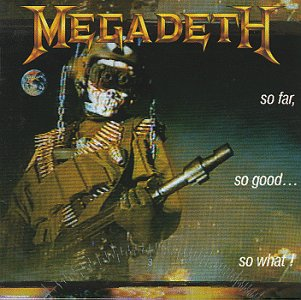 so far, so good, so what?