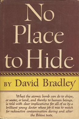 No Place To Hide Bradley Book Wikipedia