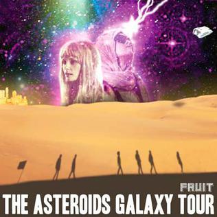 Discografia The Asteroids Galaxy Tour 320 Kbps MEGA ...