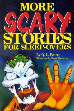 Scary Stories For Sleep Overs Wikipedia