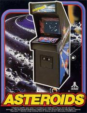 Asteroids (video game)