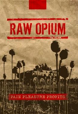Raw Opium Wikipedia