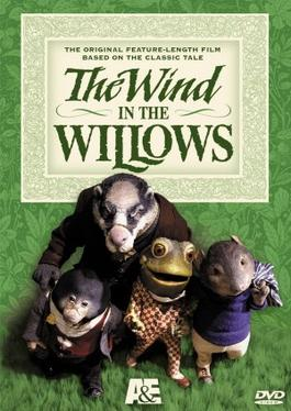 The Wind in the Willows (1983 film)