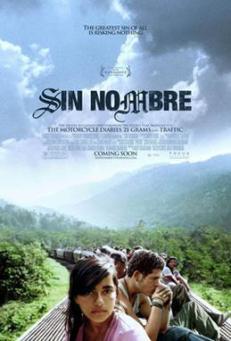 Sin Nombre (2009 film)
