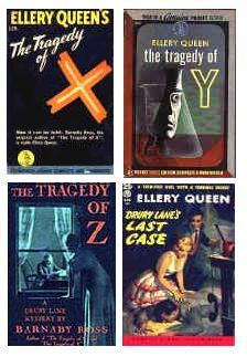Drury Lane (fictional detective)